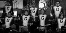 Garfield High School Drum Corp, Seattle WA